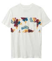 Quiksilver Men's Original Stripe S/S Tee