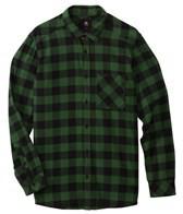 Quiksilver Men's Gulls L/S Shirt
