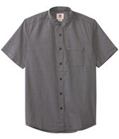 Quiksilver Men's Allman S/S Shirt