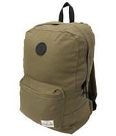 Quiksilver Tracker Canvas Backpack
