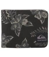 Quiksilver Jungle Wallet