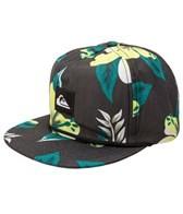 Quiksilver Boys' Hawaiiana Hat