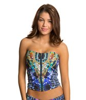 Maaji Diamond Stallion Bustier Top