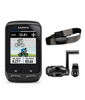 Garmin Edge 510 Bike Computer Bundle + Mount