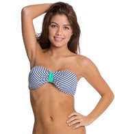 Splendid Blues Too Bandeau Top