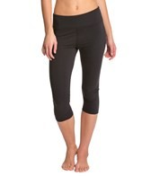 Balance Collection Flat Waist Capri