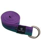 Hugger Mugger D-Ring Cotton Strap 10'