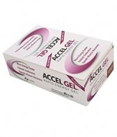 Accel Gel Rapid Energy Gel (1.3 oz) 24/box