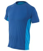 Pearl Izumi Men's Flash Running Short Sleeve