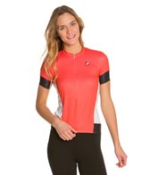 Castelli Women's Fortuna Short Sleeve Cycling Jersey