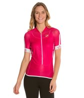 Castelli Women's Climber Short Sleeve Cycling Jersey