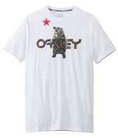 Oakley Men's O-Cali Bear Tee