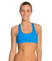 Zoot Women's Swim Training Bikini Top