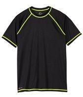 Nike Men's Hydro UV Epic Swoosh S/S Rashguard
