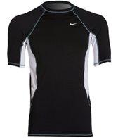 Nike Men's Hydro UV Color Surge S/S Rashguard