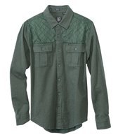 Volcom Men's Treehouse L/S Shirt