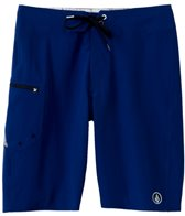 Volcom Men's Lido Solid Boardshort 22