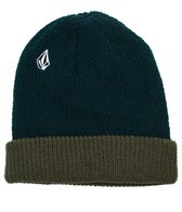 Volcom Men's Full Stone Two Way Beanie