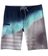 Volcom Men's Nebu Lido Boardshort