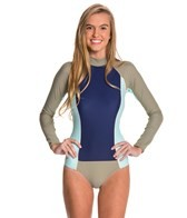 Rip Curl Desert Fox Rashguard One Piece