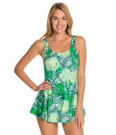 Maxine Tropical Breeze Swimdress