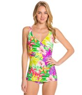 Maxine Hawaii Vibe Surplus Sheath One Piece