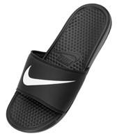 Nike Women's Benassi Swoosh Slipper