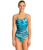 Arena Citrus One Piece Light Drop Back