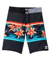 Billabong Men's Method Flash Boardshort