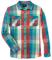Billabong Men's Reynolds L/S Shirt