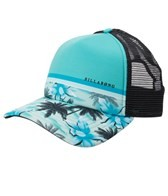 Billabong Men's Method Trucker Hat