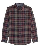 Billabong Men's Rosecrans L/S Shirt