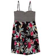 Billabong Girls' Ocean Splash Dress (4-16)