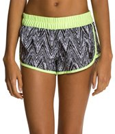 Hurley Supersuede 2.5 Black Jagger Beachrider Boardshort