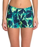 Hurley Dri-FIT Skeleton Compression Short