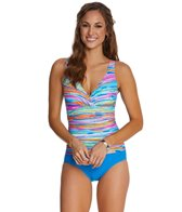 Maidenform Beach Wave Runner One Piece