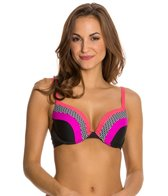 Maidenform Beach Little Star Underwire Bra Top