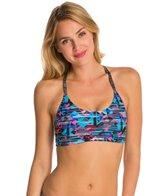 TYR Coral Bay Reef Knot Bikini Top