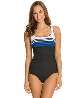 Reebok Fitness Ship Shape U-Back One Piece