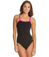 Speedo Fitness Reversible One Piece