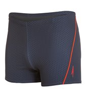 Speedo Mini Hexagon 4-Way Square Leg