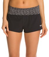 Speedo Fitness Space Dye Stretch Short