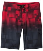 Speedo Men's Cubist Collage Boardshort