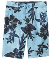 Speedo Men's Flower Power E-Board Short