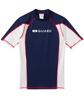 Speedo Guard Male S/S Rashguard