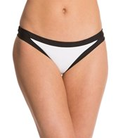 Seafolly Block Party Multi Strap Hipster Bikini Bottom