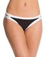 Seafolly Block Party Multi Strap Hipster Bottom