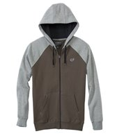 FOX Men's Sekwel Zip Fleece