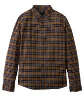 FOX Men's Edge Line LS Flannel