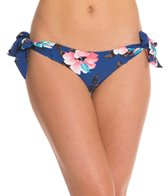 Seafolly Vintage Vacation Hipster Tie Side Bottom